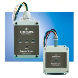 powersure - surge protection